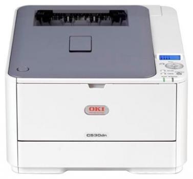 Oki-C530dn