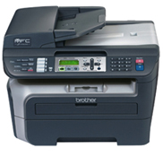 Brother A4 MFC7840W Wireless printer
