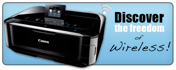 Best Deals on Wireless Printers from Printer Experts