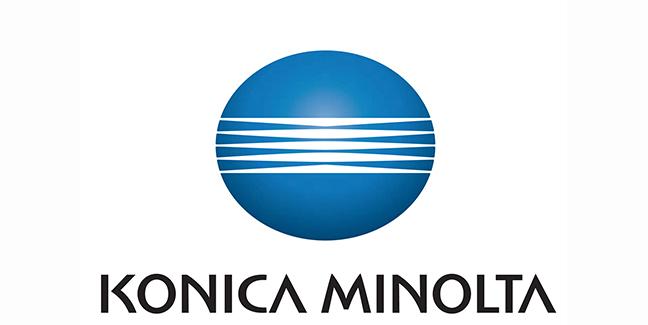 NEW DRIVER: KONICA MC2300W