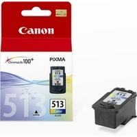 Colour (CMY) CL-513 High Capacity Ink Cartridge for the Canon iP2772 A4 Inkjet Printer