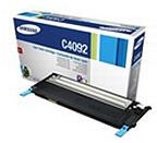 Cyan Toner Cartridge (1000 pages) for the Samsung CLP-315 A4 Colour Laser Printer