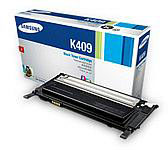 Black Toner Cartridge (1500 pages) for the Samsung CLP-315 A4 Colour Laser Printer