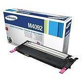 Magenta Toner Cartridge (1000 pages) for the Samsung CLP-315 A4 Colour Laser Printer