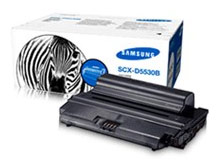 Toner/Drum for SCX5530/5530FN 8k yield for the Samsung SCX-5330N A4 Multifunction Printer