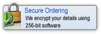 256-Bit encryption security