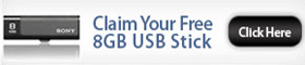 Click here to claim your free usb stick