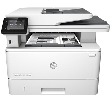 MFP Printers on Printer Experts
