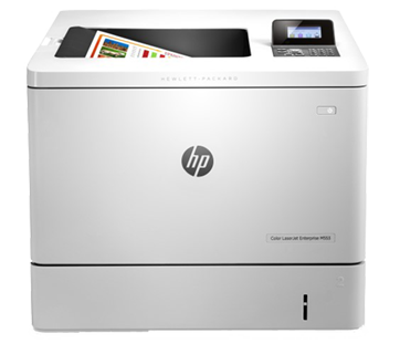 HP Colour Laser Printer
