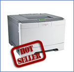 Lexmark CDN Duplex Printer