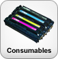 HP Printer Consumables