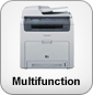 HP Multi Function Printers