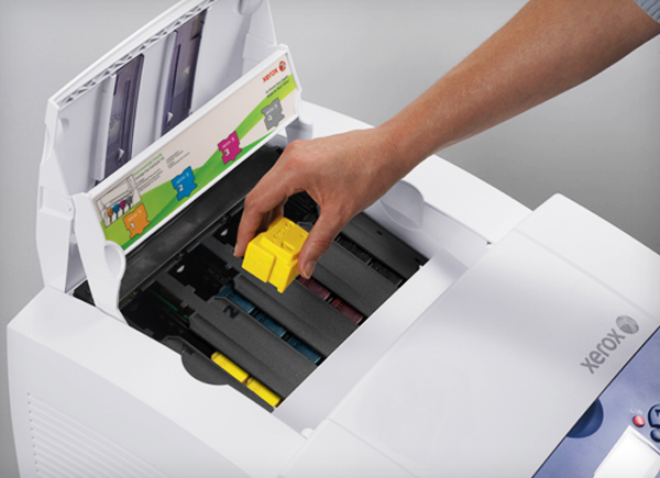 shop quality printing xerox phaser 7800