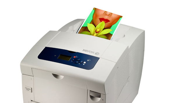 features of xerox phaser 7800