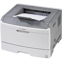 lexmark e260dn pro a4 mono laser printer rh colour laser printers co uk Lexmark E260d Troubleshooting Software Lexmark E260d