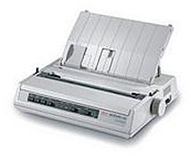 Oki Microline 280 Elite (Parallel) Dot Matrix printer