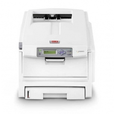 Oki C5850dn Colour Laser printer