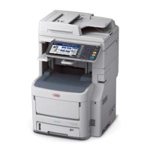 Oki ES7470dfn MFP Colour Laser