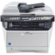 Kyocera ECOSYS M2030dn A4 Multifunction Printer