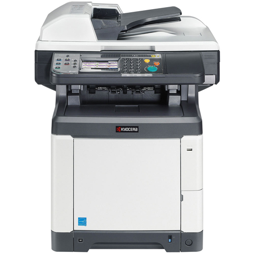 Kyocera ECOSYS M6526cidn Colour Laser printer