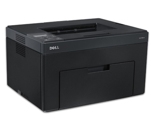 Dell 1350cnw Color Printer Windows 8 X64