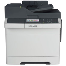 Lexmark CX410de A4 Multifunction Printer