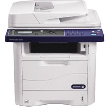 Xerox WorkCentre 3315DN A4 Multifunction Printer