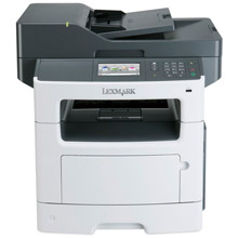 Lexmark MX510de A4 Multifunction Printer