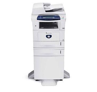 Xerox Phaser 3635MFP XTS