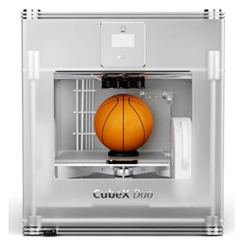 3DSystems Cubify CubeX Duo  3D Printer