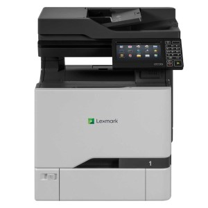 Lexmark CX725dhe A4 Multifunction Printer