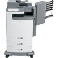 Lexmark X792dtme