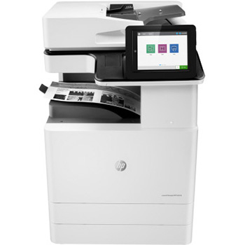 HP LaserJet Managed E77422DV