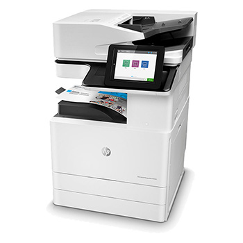 HP LaserJet Managed E82550du