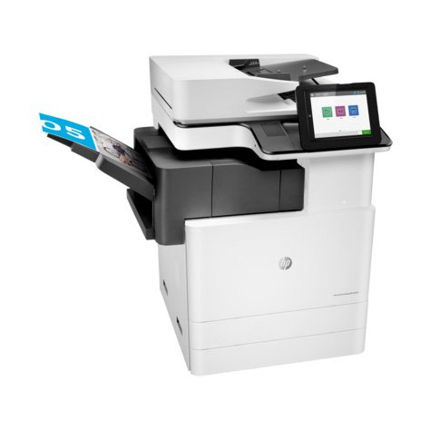 HP LaserJet Managed E87650DU