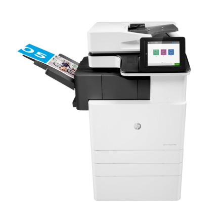 HP LaserJet Managed E87660DU