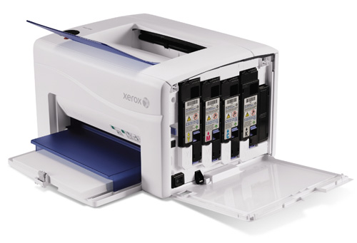 Xerox Phaser 6000 A4 Colour Laser Printer