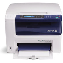 Xerox Workcentre 6015 A4 Multifunction Printer