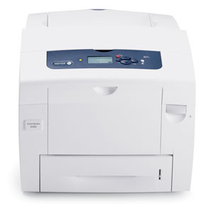 Xerox ColorQube 8580N (PagePack) A4 Colour Laser Printer