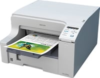 Ricoh GX e3300n Colour Laser printer