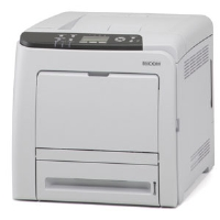 Ricoh SP C320DN A4 Colour Laser Printer