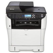 Ricoh SP3500SF A4 Multifunction Printer