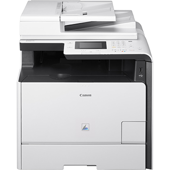 Canon i-SENSYS MF724cdw A4 Multifunction Printer