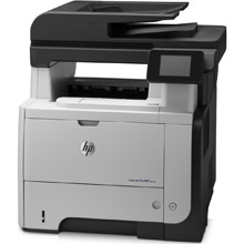 HP Laserjet Pro M521dn A4 Multifunction Printer