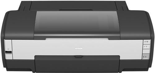 Epson Stylus Photo 1400 A3 Inkjet Printer