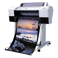 Epson Stylus Pro 7880 A1plus Wide Printer