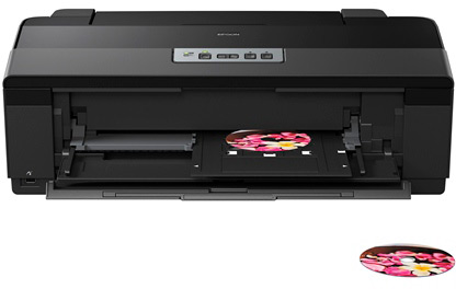 Epson Stylus Photo EX Printer 64 Bit