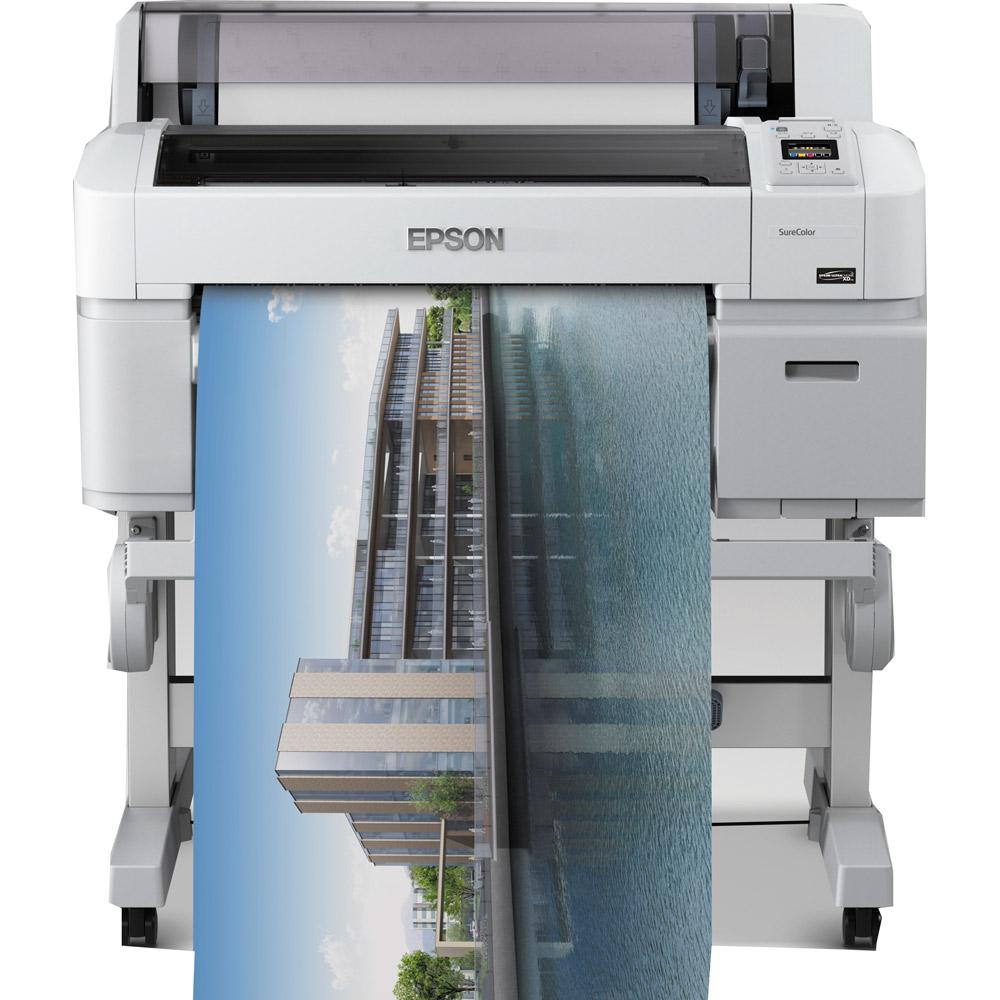 Epson SureColor SC-T3000 A1 Colour Large Format Printer A1 Wide Printer