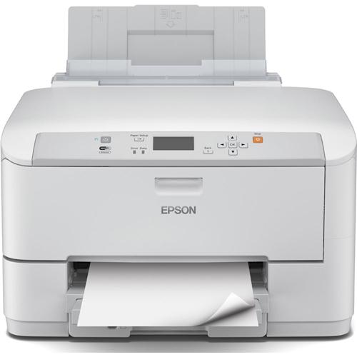 Epson WorkForce AL-MX300DTN Mono