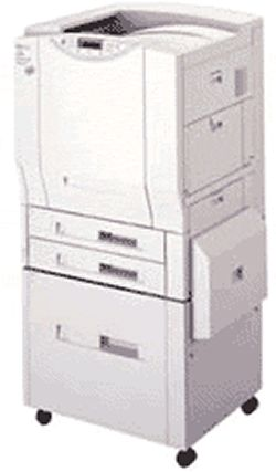 NEW DRIVERS: HP COLOR LASERJET 8550DN